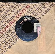 """Gloria Estefan & Miami Sound Machine Vinyl 7"""" (Used)"""