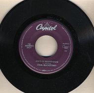"Paul McCartney Vinyl 7"" (Used)"
