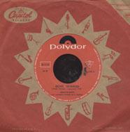 """Orietta Berti Vinyl 7"""" (Used)"""