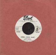 "Rusty Bryant Vinyl 7"" (Used)"