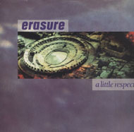 "Erasure Vinyl 7"" (Used)"