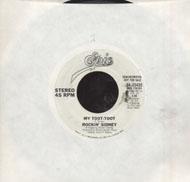 "Rockin' Sidney Vinyl 7"" (Used)"