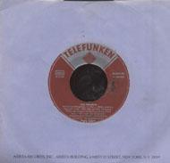 """Musikkorps die Schutzpolizei, Berlin Vinyl 7"""" (Used)"""