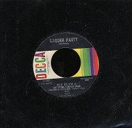 "Rick Nelson & The Stone Canyon Band Vinyl 7"" (Used)"