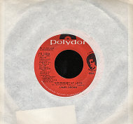 "James Brown Vinyl 7"" (Used)"