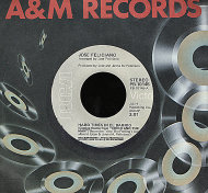 "Jose Feliciano Vinyl 7"" (Used)"