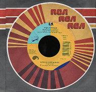 """Taja Sevelle Vinyl 7"""" (Used)"""