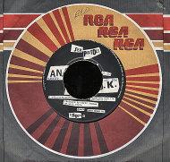 "Sex Pistols Vinyl 7"" (Used)"