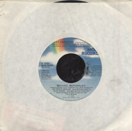 "Michael McDonald Vinyl 7"" (Used)"