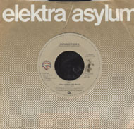 "Donald Fagen Vinyl 7"" (Used)"