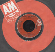 "Falco Vinyl 7"" (Used)"