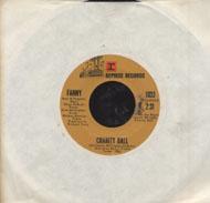 "Fanny Vinyl 7"" (Used)"