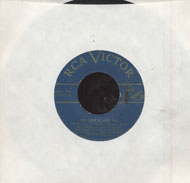 "Ray McKinley And Some Of The Boys Vinyl 7"" (Used)"