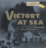 """Victory At Sea Vinyl 7"""" (Used)"""