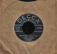 "Caterina Valente Vinyl 7"" (Used)"