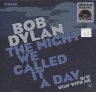"Bob Dylan Vinyl 7"" (New)"