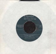 "Anne Jeffrey & John Raitt Vinyl 7"" (Used)"