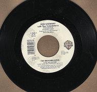 "Rod Stewart Vinyl 7"" (Used)"
