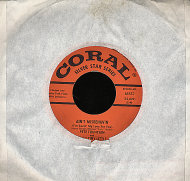 """Pete Fountain and """"Big"""" Tiny Little Vinyl 7"""" (Used)"""