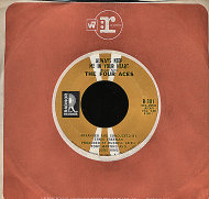 "The Four Aces Vinyl 7"" (Used)"