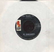 """El Chicano Vinyl 7"""" (Used)"""