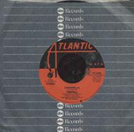 "Firefall Vinyl 7"" (Used)"