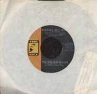 "The 5th Dimension Vinyl 7"" (Used)"