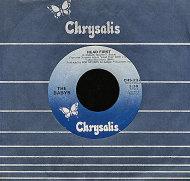 """The Babys Vinyl 7"""" (Used)"""