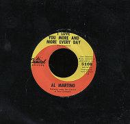 "Al Martino Vinyl 7"" (Used)"