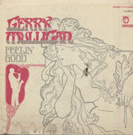 "Gerry Mulligan Vinyl 7"" (Used)"