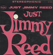 "Jimmy Reed Vinyl 7"" (Used)"