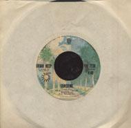 "Uriah Heep Vinyl 7"" (Used)"