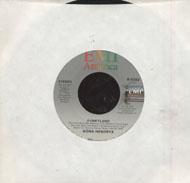 "Nona Hendryx Vinyl 7"" (Used)"