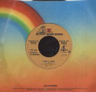 """Jimi Hendrix Experience Vinyl 7"""" (Used)"""