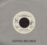 "Don Henley Vinyl 7"" (Used)"