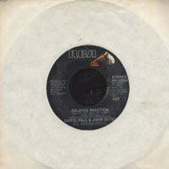 """Daryl Hall & John Oates Vinyl 7"""" (Used)"""