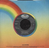 "Heart Vinyl 7"" (Used)"