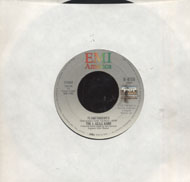 "The J. Geils Band Vinyl 7"" (Used)"