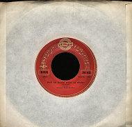 "Gesang: Banzhaf-Chor Vinyl 7"" (Used)"