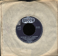 """Kurt Drabek und seine Solisten Vinyl 7"""" (Used)"""