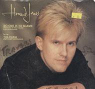 """Howard Jones Vinyl 7"""" (Used)"""