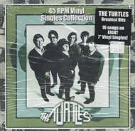 "The Turtles Vinyl 7"" (Used)"