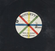 "Maynard Ferguson & his Orchestra Vinyl 7"" (Used)"