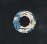 """Ponderosa Twins + One Vinyl 7"""" (Used)"""