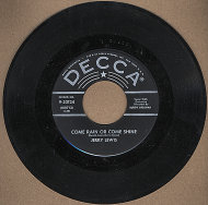 """Jerry Lewis Vinyl 7"""" (Used)"""