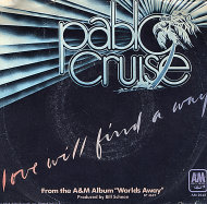 "Pablo Cruise Vinyl 7"" (Used)"