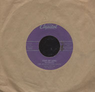 "The Johnny Otis Show Vinyl 7"" (Used)"