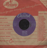 """Vicki Young Vinyl 7"""" (Used)"""