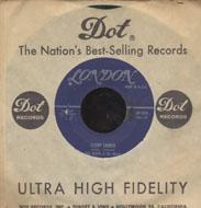 "Ted Heath And His Music Vinyl 7"" (Used)"
