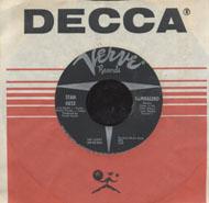 "Stan Getz Vinyl 7"" (Used)"
